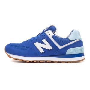 New Balance/NB男鞋女鞋新百伦 新款574复古运动跑步鞋休闲鞋 WL574SPB