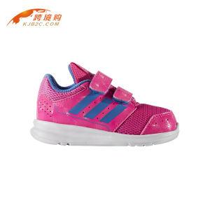 德国阿迪达斯(adidas)童鞋1-4岁轻便透气运动鞋AQ3751
